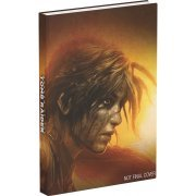 Shadow Of The Tomb Raider: Official Collector's Edition Guide (Hardcover) (US)