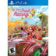 All-Star Fruit Racing (US)