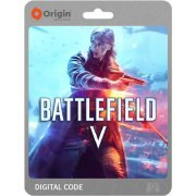 Battlefield V  origin digital (Region Free)