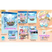 Bullet Girls Phantasia [Limited Edition] (Multi-Language) (Asia)