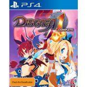 Disgaea 1 Complete (Australia)