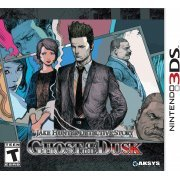 Jake Hunter Detective Story: Ghost of the Dusk (US)