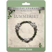 The Elder Scrolls Online: Summerset [Digital Collector's Upgrade Edition]  Official Website (Region Free)