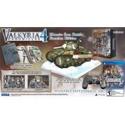 Valkyria Chronicles 4 [Memoirs from Battle Premium Edition] (US)