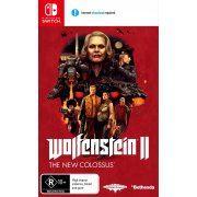 Wolfenstein II: The New Colossus (Australia)