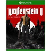 Wolfenstein II: The New Colossus (Chinese & English Subs) (Asia)