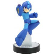 amiibo Rockman Series Figure (Rockman 11) (Japan)