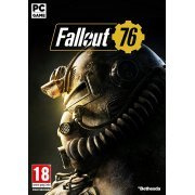 Fallout 76 (DVD-ROM) (Europe)