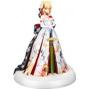 Fate/stay Night 1/7 Scale Pre-Painted Figure: Saber Kimono Dress Ver. (Japan)