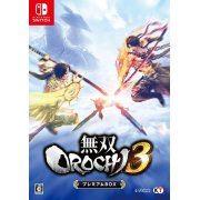 Musou Orochi 3 Premium Box [Limited Edition] (Japan)
