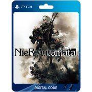 NieR: Automata  Playstation®️ Network download digital (Hong Kong)