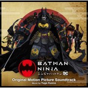Ninja Batman Original Motion Picture Soundtrack (Japan)