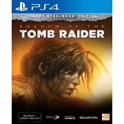Shadow of the Tomb Raider [Croft Steelbook Edition] (English Subs) (Asia)