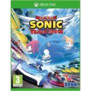 Team Sonic Racing (Europe)