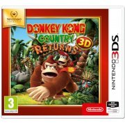 Donkey Kong Country Returns 3D (Nintendo Selects) (Europe)