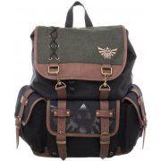 Nintendo Legend Of Zelda Ruck Sack Backpack (US)