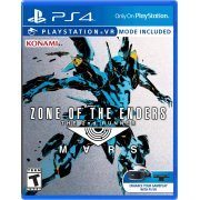 Zone of the Enders: The 2nd Runner MARS (US)