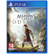 Assassin's Creed Odyssey (Europe)