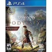 Assassin's Creed Odyssey (US)