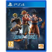 Jump Force (Europe)