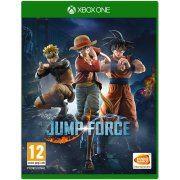 Jump Force (Europe)