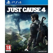Just Cause 4 (Europe)