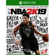 NBA 2K19 (US)