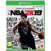 NBA 2K19 (Europe)
