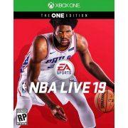 NBA Live 19 (US)