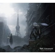 NieR: Automata Orchestral Arrangement Album (Japan)