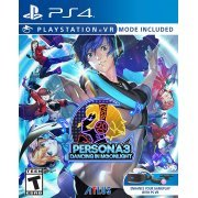 Persona 3: Dancing in Moonlight (US)