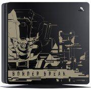 PlayStation 4 1TB HDD [Border Break Limited Edition] (Japan)