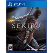 Sekiro: Shadows Die Twice (US)