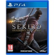 Sekiro: Shadows Die Twice (Europe)