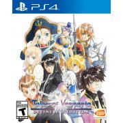 Tales of Vesperia [Definitive Edition] (US)