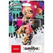 amiibo Splatoon 2 Series Figure (Octoling Girl) (Japan)