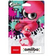 amiibo Splatoon 2 Series Figure (Octoling Octopus) (Japan)