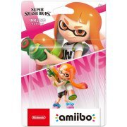 amiibo Super Smash Bros. Series (Inkling Girl) (Japan)