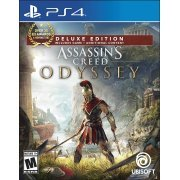 Assassin's Creed Odyssey [Deluxe Edition] (US)