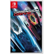 Dimension Drive PLAY EXCLUSIVES (Asia)