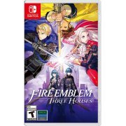 Fire Emblem: Three Houses (US)