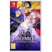 Fire Emblem: Three Houses (Europe)