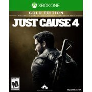 Just Cause 4 [Gold Edition] (US)