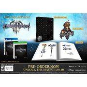 Kingdom Hearts III [Deluxe Edition] (US)