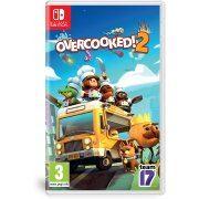 Overcooked! 2 (Europe)