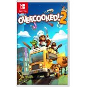 Overcooked! 2 (Chinese & English Subs) (Asia)
