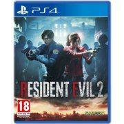 Resident Evil 2 (Europe)