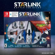 Starlink: Battle for Atlas [Star Fox Starter Pack] (US)