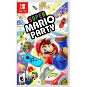 Super Mario Party (US)