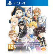 Tales of Vesperia [Definitive Edition] (Europe)